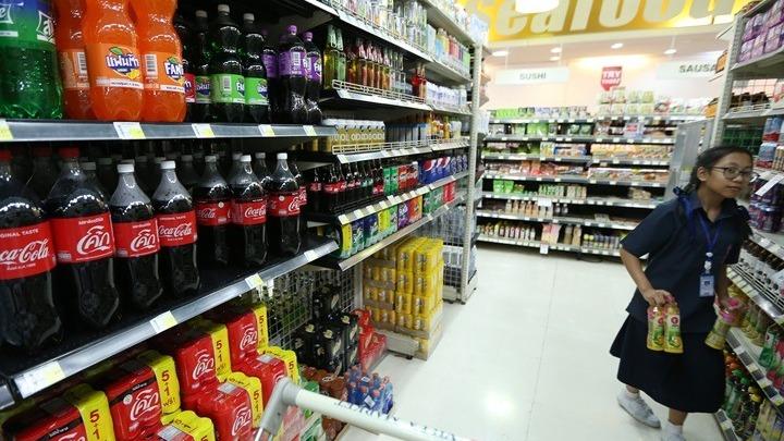 Τα πολλά αναψυκτικά σχετίζονται με αυξημένο κίνδυνο θανάτου - Φωτογραφία 1