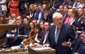Βαριά ήττα του Μπόρις Τζόνσον στη Βουλή των Κοινοτήτων - Σε κρίση το Ην. Βασίλειο