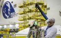 Το ανθρωποειδές ρομπότ που θα ταξιδέψει στο διάστημα
