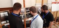 12478 - Φωτογραφίες από τα εγκαίνια της έκθεσης της Αγιορειτικής Εστίας στη Ρουμανία - Φωτογραφία 1