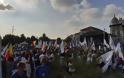 12478 - Φωτογραφίες από τα εγκαίνια της έκθεσης της Αγιορειτικής Εστίας στη Ρουμανία - Φωτογραφία 13