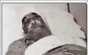 Επίσκοπος Παμφίλου Γεράσιμος-Τον έκαιγαν ζωντανό και νομίζοντας ότι πέθανε τον εγκατέλειψαν(Σεπτεμβριανά 1955)-