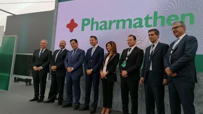 Pharmathen: Εγκαινιάστηκε η νέα μονάδα Ενέσιμων Βραδείας Αποδέσμευσης - Φωτογραφία 1