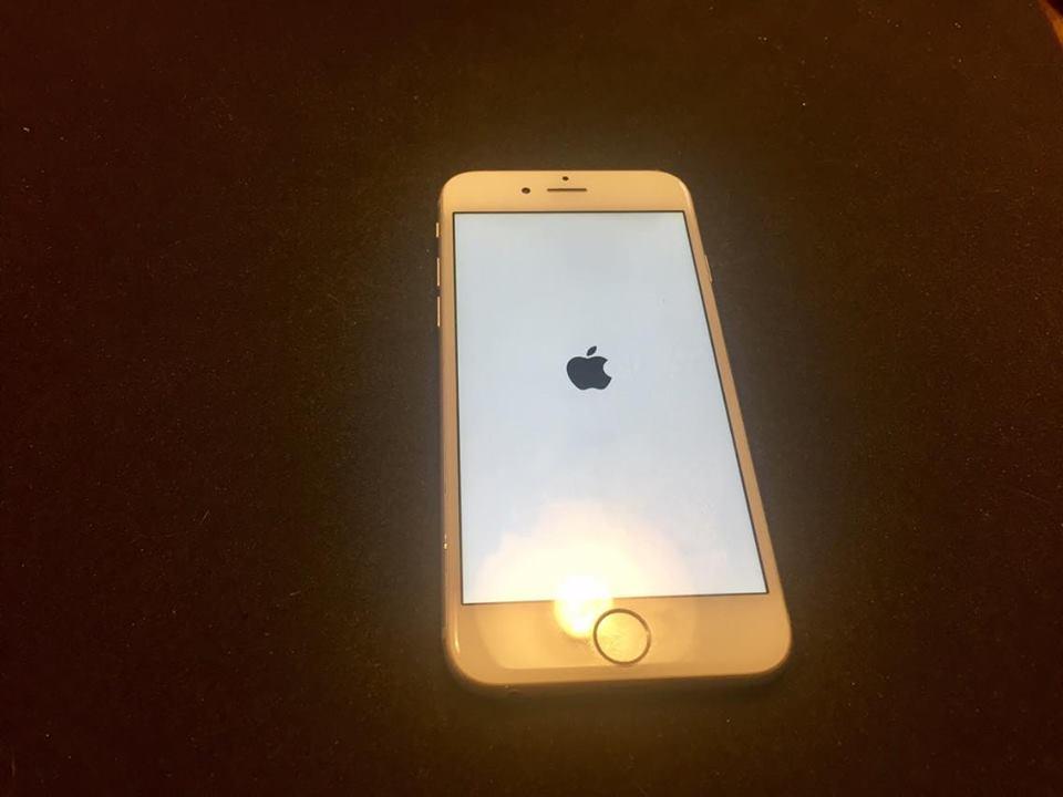 iPhone 6 64GB GOLD - Φωτογραφία 2