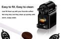 Nespresso  Επαναγεμιζόμενη Συμβατη  Κάψουλα με όλες τις καφετιέρες Nespresso - Φωτογραφία 9