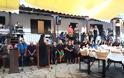 Κοσμοσυρροή στον εσπερινό στην Ιερά Μονή Ρόμβου (Παναγία Ρουμπιάτισσα) - [ΦΩΤΟ: Στέλλα Λιάπη] - Φωτογραφία 11