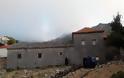Κοσμοσυρροή στον εσπερινό στην Ιερά Μονή Ρόμβου (Παναγία Ρουμπιάτισσα) - [ΦΩΤΟ: Στέλλα Λιάπη] - Φωτογραφία 112