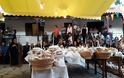 Κοσμοσυρροή στον εσπερινό στην Ιερά Μονή Ρόμβου (Παναγία Ρουμπιάτισσα) - [ΦΩΤΟ: Στέλλα Λιάπη] - Φωτογραφία 13