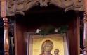 Κοσμοσυρροή στον εσπερινό στην Ιερά Μονή Ρόμβου (Παναγία Ρουμπιάτισσα) - [ΦΩΤΟ: Στέλλα Λιάπη] - Φωτογραφία 18