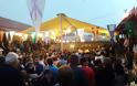 Κοσμοσυρροή στον εσπερινό στην Ιερά Μονή Ρόμβου (Παναγία Ρουμπιάτισσα) - [ΦΩΤΟ: Στέλλα Λιάπη] - Φωτογραφία 19