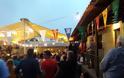 Κοσμοσυρροή στον εσπερινό στην Ιερά Μονή Ρόμβου (Παναγία Ρουμπιάτισσα) - [ΦΩΤΟ: Στέλλα Λιάπη] - Φωτογραφία 23