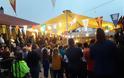 Κοσμοσυρροή στον εσπερινό στην Ιερά Μονή Ρόμβου (Παναγία Ρουμπιάτισσα) - [ΦΩΤΟ: Στέλλα Λιάπη] - Φωτογραφία 25