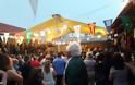 Κοσμοσυρροή στον εσπερινό στην Ιερά Μονή Ρόμβου (Παναγία Ρουμπιάτισσα) - [ΦΩΤΟ: Στέλλα Λιάπη] - Φωτογραφία 29