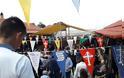 Κοσμοσυρροή στον εσπερινό στην Ιερά Μονή Ρόμβου (Παναγία Ρουμπιάτισσα) - [ΦΩΤΟ: Στέλλα Λιάπη] - Φωτογραφία 39