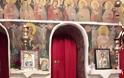 Κοσμοσυρροή στον εσπερινό στην Ιερά Μονή Ρόμβου (Παναγία Ρουμπιάτισσα) - [ΦΩΤΟ: Στέλλα Λιάπη] - Φωτογραφία 43
