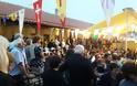 Κοσμοσυρροή στον εσπερινό στην Ιερά Μονή Ρόμβου (Παναγία Ρουμπιάτισσα) - [ΦΩΤΟ: Στέλλα Λιάπη] - Φωτογραφία 51