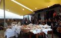 Κοσμοσυρροή στον εσπερινό στην Ιερά Μονή Ρόμβου (Παναγία Ρουμπιάτισσα) - [ΦΩΤΟ: Στέλλα Λιάπη] - Φωτογραφία 56