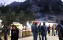 Κοσμοσυρροή στον εσπερινό στην Ιερά Μονή Ρόμβου (Παναγία Ρουμπιάτισσα) - [ΦΩΤΟ: Στέλλα Λιάπη] - Φωτογραφία 69