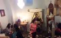 Κοσμοσυρροή στον εσπερινό στην Ιερά Μονή Ρόμβου (Παναγία Ρουμπιάτισσα) - [ΦΩΤΟ: Στέλλα Λιάπη] - Φωτογραφία 71