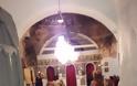 Κοσμοσυρροή στον εσπερινό στην Ιερά Μονή Ρόμβου (Παναγία Ρουμπιάτισσα) - [ΦΩΤΟ: Στέλλα Λιάπη] - Φωτογραφία 73