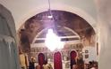 Κοσμοσυρροή στον εσπερινό στην Ιερά Μονή Ρόμβου (Παναγία Ρουμπιάτισσα) - [ΦΩΤΟ: Στέλλα Λιάπη] - Φωτογραφία 76