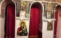 Κοσμοσυρροή στον εσπερινό στην Ιερά Μονή Ρόμβου (Παναγία Ρουμπιάτισσα) - [ΦΩΤΟ: Στέλλα Λιάπη] - Φωτογραφία 79