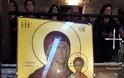 Κοσμοσυρροή στον εσπερινό στην Ιερά Μονή Ρόμβου (Παναγία Ρουμπιάτισσα) - [ΦΩΤΟ: Στέλλα Λιάπη] - Φωτογραφία 80