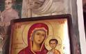 Κοσμοσυρροή στον εσπερινό στην Ιερά Μονή Ρόμβου (Παναγία Ρουμπιάτισσα) - [ΦΩΤΟ: Στέλλα Λιάπη] - Φωτογραφία 83