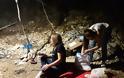 Κοσμοσυρροή στον εσπερινό στην Ιερά Μονή Ρόμβου (Παναγία Ρουμπιάτισσα) - [ΦΩΤΟ: Στέλλα Λιάπη] - Φωτογραφία 94