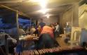Κοσμοσυρροή στον εσπερινό στην Ιερά Μονή Ρόμβου (Παναγία Ρουμπιάτισσα) - [ΦΩΤΟ: Στέλλα Λιάπη] - Φωτογραφία 97
