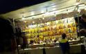 Κοσμοσυρροή στον εσπερινό στην Ιερά Μονή Ρόμβου (Παναγία Ρουμπιάτισσα) - [ΦΩΤΟ: Στέλλα Λιάπη] - Φωτογραφία 99