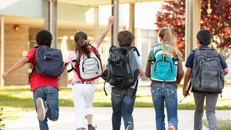 Πόσο θα κοστίσει η σχολική τσάντα; Συμβουλές σε γονείς - Φωτογραφία 1
