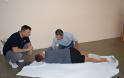 Ακόμα μια πρωτοπορία της ΕΣΠΕΛ με εκπαίδευση ΚΑΡΠΑ στα μέλη της – Δείτε φωτορεπορτάζ - Φωτογραφία 11