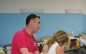 Ακόμα μια πρωτοπορία της ΕΣΠΕΛ με εκπαίδευση ΚΑΡΠΑ στα μέλη της – Δείτε φωτορεπορτάζ - Φωτογραφία 17