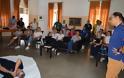 Ακόμα μια πρωτοπορία της ΕΣΠΕΛ με εκπαίδευση ΚΑΡΠΑ στα μέλη της – Δείτε φωτορεπορτάζ - Φωτογραφία 4