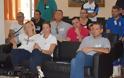 Ακόμα μια πρωτοπορία της ΕΣΠΕΛ με εκπαίδευση ΚΑΡΠΑ στα μέλη της – Δείτε φωτορεπορτάζ - Φωτογραφία 5