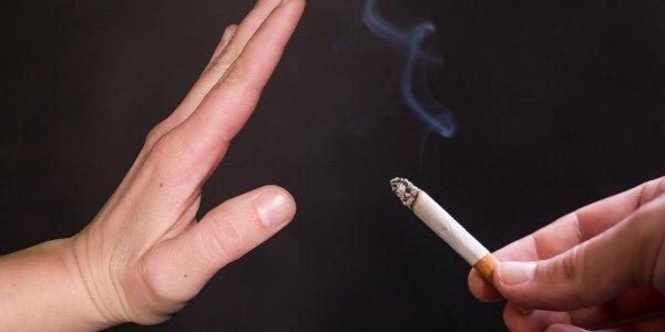 ΔΕΘ 2019: Οι… αντικαπνιστικές εξαγγελίες του Κυριάκου Μητσοτάκη - Φωτογραφία 1