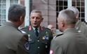 Παρουσία Διοικητή 1ης ΣΤΡΑΤΙΑΣ/EU–OHQ στην Τελετή Αλλαγής Διοικήσεως του Στρατηγείου EUROCORPS