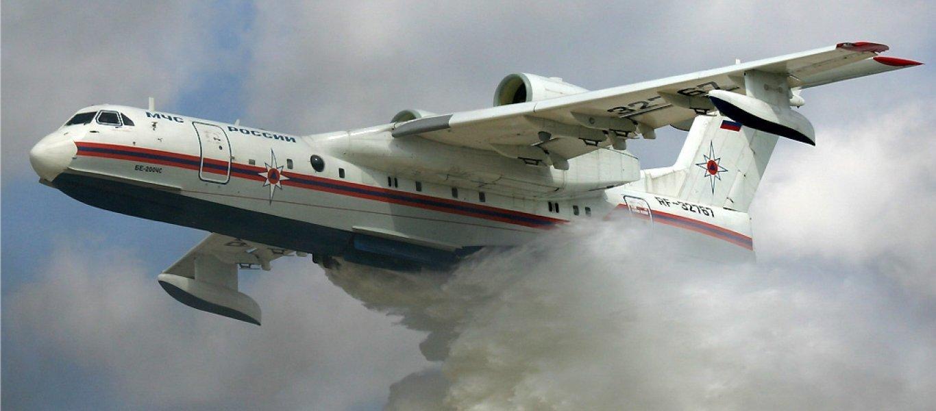 Η Αγκυρα πάει για «κεραυνοβόλο» πόλεμο στο Αιγαίο: Προμηθεύεται αμφίβια αεροσκάφη Be-200 Beriev - Φωτογραφία 1
