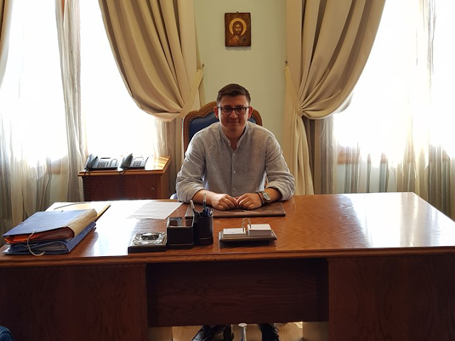 Γιάννης Τριανταφυλλάκης Δήμαρχος Ξηρομέρου: «Βάζουμε χρήματα από την τσέπη μας»!! - Φωτογραφία 1