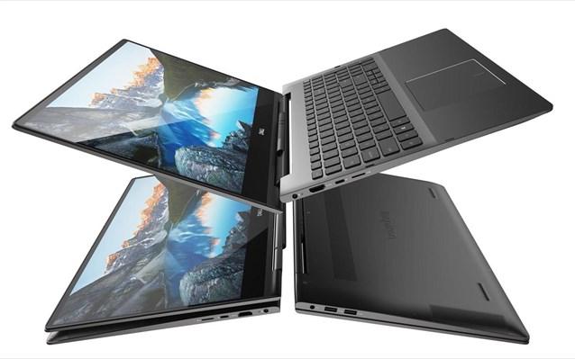 Νέα μοντέλα υπολογιστών XPS και Inspiron από την Dell - Φωτογραφία 1