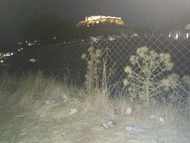 Εικόνες ντροπής και εγκατάλειψης με σκουπίδια στο νησί μας - φώτος - Φωτογραφία 4
