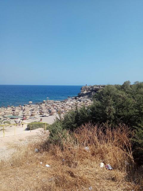 Εικόνες ντροπής και εγκατάλειψης με σκουπίδια στο νησί μας - φώτος - Φωτογραφία 7