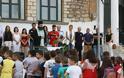 Έναρξη σχολικής χρονιάς - Αγιασμός στο Δημοτικό Σχολείο ΚΑΤΟΥΝΑΣ με το φακό του ΠΑΝΟΥ ΤΣΟΥΤΣΟΥΡΑ