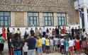 Έναρξη σχολικής χρονιάς - Αγιασμός στο Δημοτικό Σχολείο ΚΑΤΟΥΝΑΣ με το φακό του ΠΑΝΟΥ ΤΣΟΥΤΣΟΥΡΑ - Φωτογραφία 2