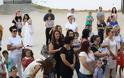 Έναρξη σχολικής χρονιάς - Αγιασμός στο Δημοτικό Σχολείο ΚΑΤΟΥΝΑΣ με το φακό του ΠΑΝΟΥ ΤΣΟΥΤΣΟΥΡΑ - Φωτογραφία 27