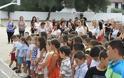 Έναρξη σχολικής χρονιάς - Αγιασμός στο Δημοτικό Σχολείο ΚΑΤΟΥΝΑΣ με το φακό του ΠΑΝΟΥ ΤΣΟΥΤΣΟΥΡΑ - Φωτογραφία 29