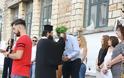 Έναρξη σχολικής χρονιάς - Αγιασμός στο Δημοτικό Σχολείο ΚΑΤΟΥΝΑΣ με το φακό του ΠΑΝΟΥ ΤΣΟΥΤΣΟΥΡΑ - Φωτογραφία 41