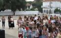 Έναρξη σχολικής χρονιάς - Αγιασμός στο Δημοτικό Σχολείο ΚΑΤΟΥΝΑΣ με το φακό του ΠΑΝΟΥ ΤΣΟΥΤΣΟΥΡΑ - Φωτογραφία 42