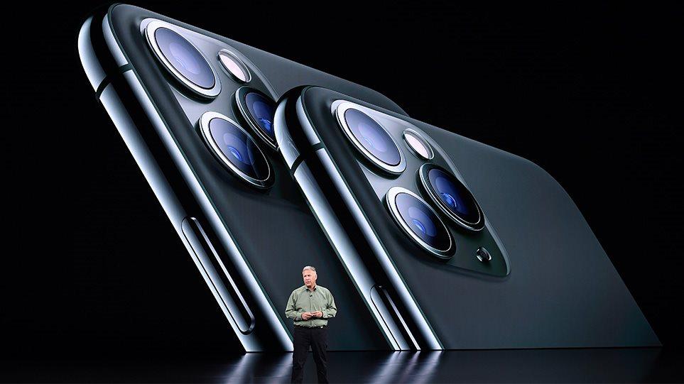iPhone 11: Καν'τε το εικόνα σε «τιμή ευκαιρίας» - Φωτογραφία 1